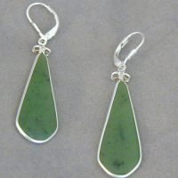 Wyoming Jade Earrings