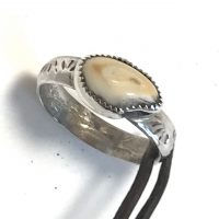 Elk Ivory ring Photo 1