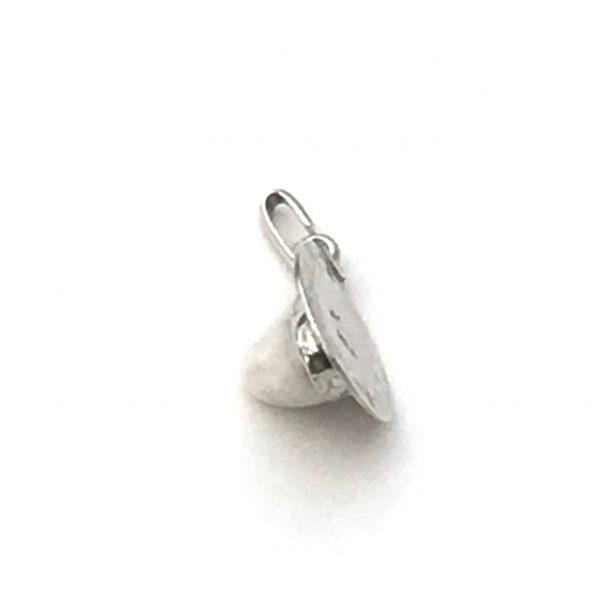 photo of elk ivory pendant